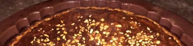 Gâteau protéine whey bio façon financier by Nicobzh eggnergy